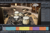 Toontrack SDX: The Rooms of Hansa download