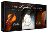 Sonuscore The Lyrical Bundle