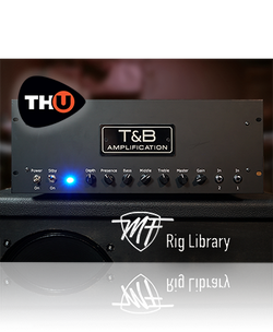 Overloud MF T&B 008 Rig Library