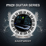 EastWest MIDI Guitar Series Vol. 5 Keyboard & Percussion