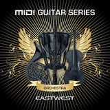 Download EastWest MIDI Guitar Series Vol. 1 Orchestra
