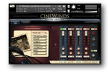 CineSamples CineWinds Monster Low Winds