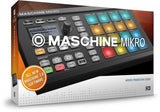 Review Native Instruments Maschine Mikro MK2