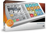 Digital Instrument Native Instruments Maschine Mikro MK2