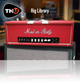 Overloud Mad-in-Italy MK50 Rock TH-U Rig Library