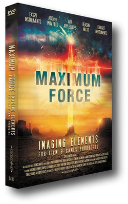 Download Zero-G Maximum Force Imaging Elements