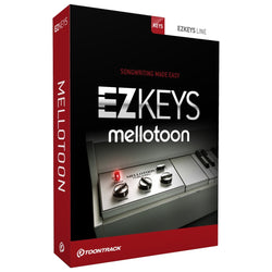 Download Toontrack EZkeys Mellotoon