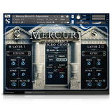 Buy Soundiron Mercury Boy's Choir Micro
