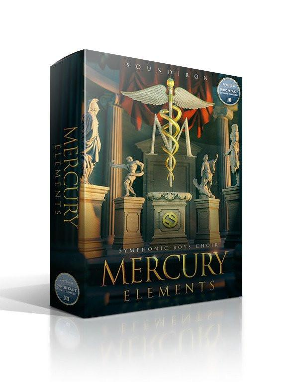 Download Soundiron Mercury Elements - Player Edition