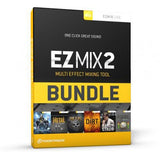 EZmix 2 Metal 6 Pack Bundle