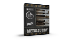 Download CineSamples Metallurgy