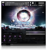 Soundiron Mimi Page Light and Shadow gui