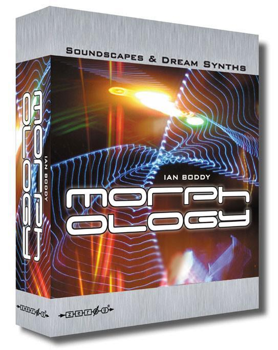 Download Zero-G Morphology Harmonic Loops