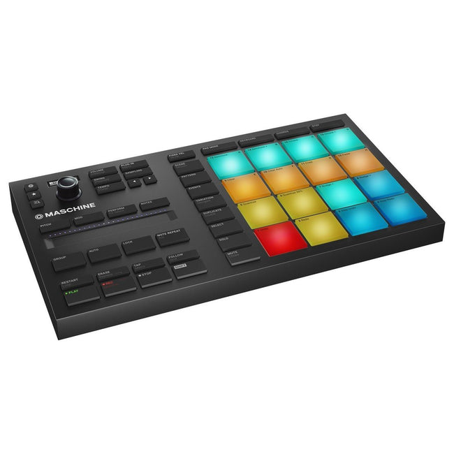 NI Maschine Mikro Mk 3 hardware unit