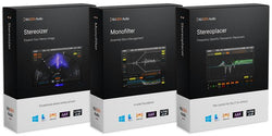NUGEN Audio Focus Bundle