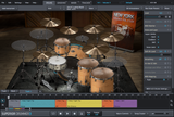 GUI Toontrack SDX: New York Studios Vol 3