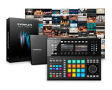 Native Instruments Maschine Studio and Komplete 11 Ultimate Bundle