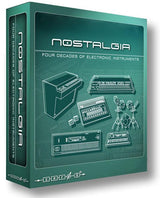 Download Zero-G Nostalgia