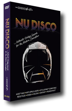 Download Zero-G Nu Disco