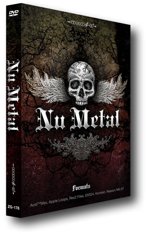 Download Zero-G Nu Metal