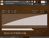 Sound Dust Dulcitonium interface