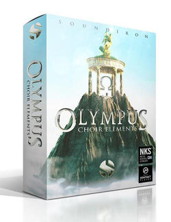Download Soundiron Olympus Elements Player Edition