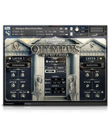 GUI Soundiron Olympus Micro Choir