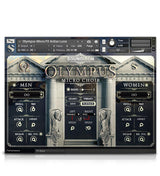 Review Soundiron Olympus Micro Choir