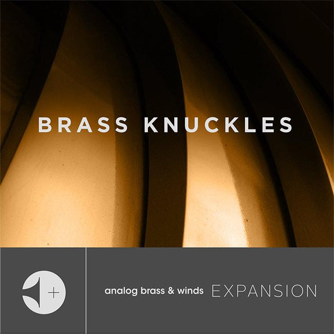 Output Brass Knuckles expansion for Analog Brass and Winds