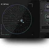 output portal effects plug in gui