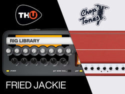 Overloud Choptones Fried Jackie TH-U Rig Library