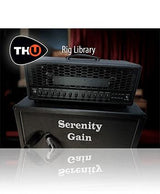Overloud LRS Serenity Gain TH-U Rig Library