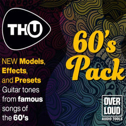 Overloud TH-U 60s Pack