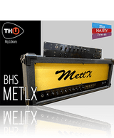 Overloud BHS Metlx TH-U Rig Library