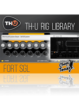Overloud Choptones Fort SGL TH-U Rig Library