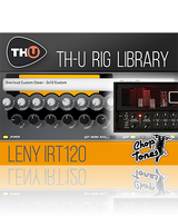Overloud Choptones Leny IRT120 TH-U Rig Library