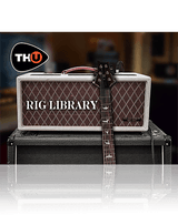 Overloud Vocs 30 Heritage HW TH-U rig Library