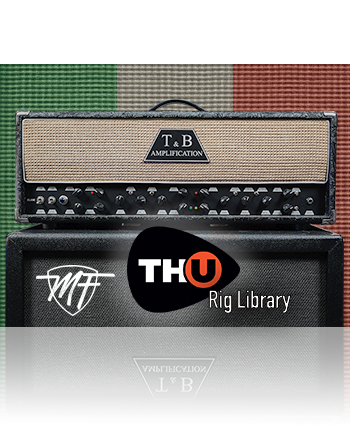 Overloud MF T&B 3 Classic Rig Library