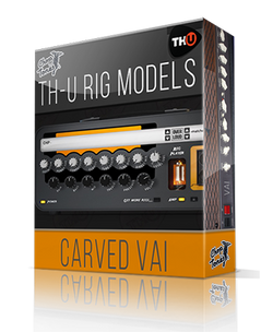 Overloud Choptones Carved Vai Rig Library