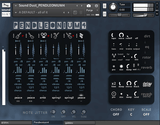 SOUND DUST PENDLEONIUM 4 MAIN GUI