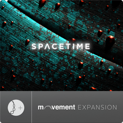 Output - Spacetime Movement Expansion Pack