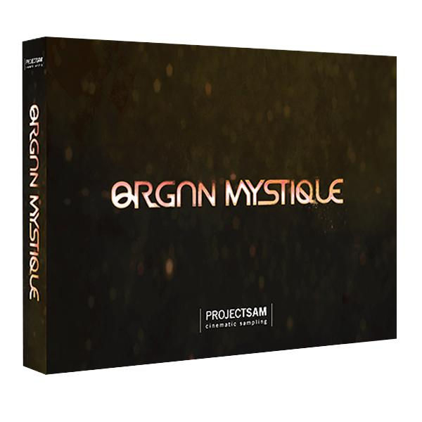 Download ProjectSAM Organ Mystique EXP