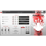 Review Red Room Audio Palette Brush Pack 02 Orchestral FX