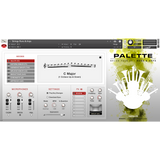 Red Room Audio Palette Brush Pack 03 Runs and Arps