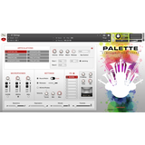 Red Room Audio Palette Symphonic Sketchpad