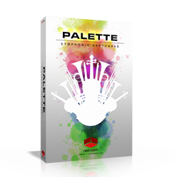 Download Red Room Audio Palette Symphonic Sketchpad