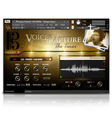 Buy Soundiron Voice of Rapture The Tenor