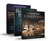 Cinesamples Piano Bundle