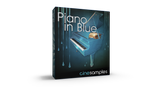Download CineSamples Piano in Blue