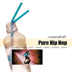 Download Zero-G Pure Hip Hop
